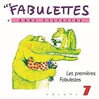 Vol. 7-Fabulettes: Les Premieres Fab