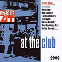At The Club by Various Artists (1999-07-02)