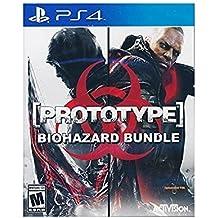 Prototype: Biohazard Bundle (輸入版:北米) - PS4