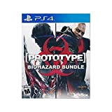 Prototype: Biohazard Bundle (輸入版:北米) - PS4