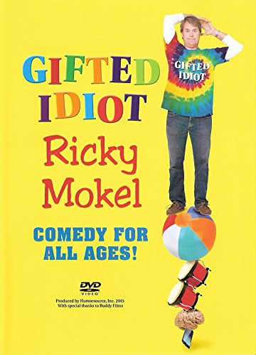Gifted Idiot - Ricky Mokel