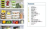 The Healthy Meal Prep Cookbook: Easy and Wholesome Meals to Cook, Prep, Grab, and Go 画像