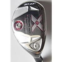 ハイブリッドRight Handed # SW 43度グラファイトシャフト新しいメンズゴルフクラブSenior Flex withヘッドカバー