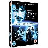 Butterfly Effect 1 & 2 [DVD]