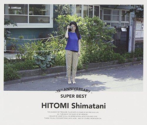 15th Anniversary SUPER BEST (3枚組ALBUM)