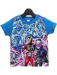 仮面ライダージオウ 半袖Tシャツ SQ9059 BANDAI 男の子 キッズ ジュニア