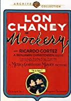 Mockery [DVD] [Import]