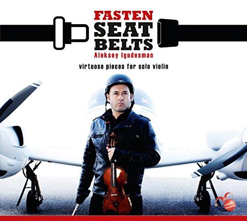 Fasten Seat Belts‐シートベルトを締めてください アレクセイ・ミハイロヴィチ・イグデスマン:作品集