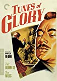 Tunes of Glory (Criterion Collection) [DVD]