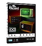 UVI The Beast 70年代ワークステーション継承音源【ダウンロード製品/国内正規品】