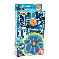 """Funtime Pl2140 """"3 Man Water Bomb Catapault"""" Target Game"""