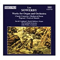 Sowerby:Classic Concerto