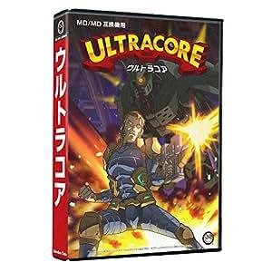 (MD/MD互換機用)ULTRACORE(ウルトラコア) - MD