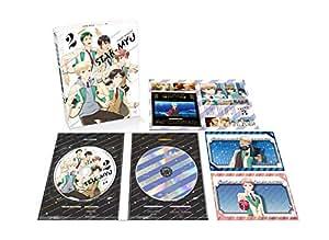 スタミュ(第3期) 第2巻(初回限定版) [DVD]