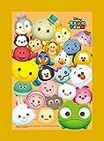99ピース ジグソーパズル パズルプチライト&フレームセット ディズニー ツムツム-フレンズ-