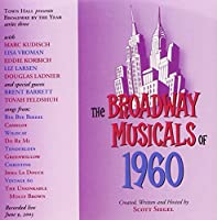 Broadway Musicals of 1960