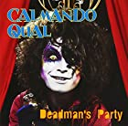 Deadman's Party(在庫あり。)