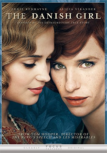 Danish Girl / [DVD] [Import]の詳細を見る