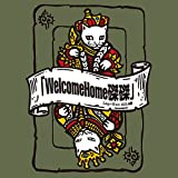 磔磔2016盤「Welcome Home 磔磔」
