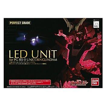 ユニコーンガンダム用 LEDユニット