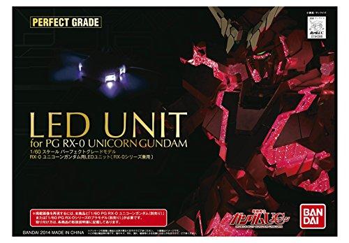 PG 1/60 RX-0 ユニコーンガンダム用 LEDユニッ...