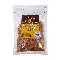 【お徳用 4 セット】 VAササミふりかけ 食べやすい小粒タイプ 230g×4セット