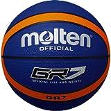 molten(モルテン) バスケットボール GR7 BGR7-BO ブルー×オレンジ 7号