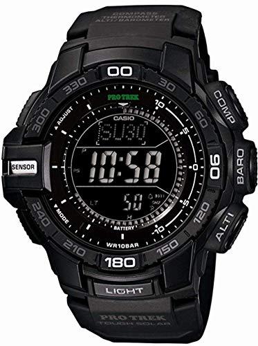 腕時計 PROTREK カシオ プロトレック トリプルセンサーVer.3搭載 ソーラーウォッチ PRG-270-1AJF メンズ カシオ