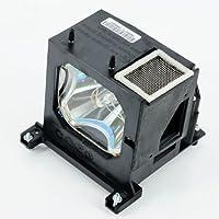 GLAMPS lmp-h200用交換ランプハウジングfor Sony vpl-vw60