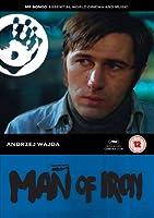 Man of Iron [DVD]