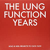 Lung Function Years: Solo & Side-Projects to [Analog]