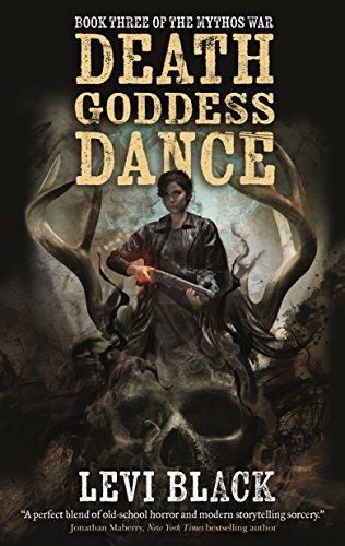 Death Goddess Dance (The Mythos War)