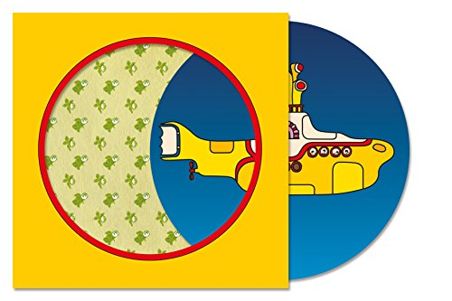 Yellow Submarine [12 inch Analog]