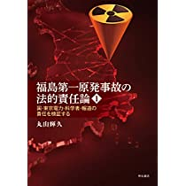福島第一原発事故の法的責任論 1――国・東京電力・科学者・報道の責任を検証する