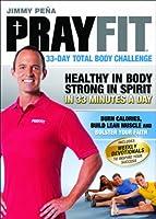 Prayfit: 33-Day Total Body Challenge [DVD] [Import]
