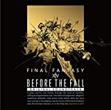 Before the Fall:FINAL FANTASY XIV Original Soundtrack【映像付サントラ/Blu-ray Disc Music】
