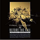 BEFORE THE FALL FINAL FANTASY XIV Original Soundtrack(映像付サントラ Blu-ray Disc Music)