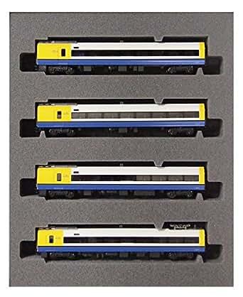 KATO Nゲージ 255系 増結 4両セット 10-1286 鉄道模型 電車
