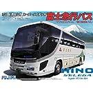 1/32 観光バスシリーズ BUS8 日野セレガ SHD 富士急行バス仕様