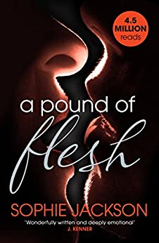 A Pound of Flesh: A Pound of Flesh Book 1 by [Jackson, Sophie]