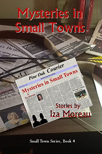 Download Mysteries in Small Towns (English Edition) B00SP5VLW8