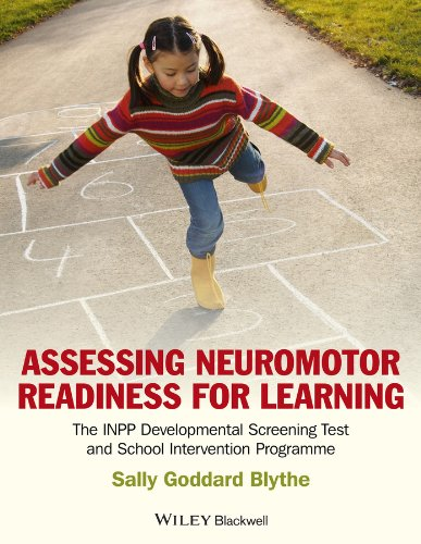 Download Assessing Neuromotor Readiness for Learning: The INPP Developmental Screening Test and School Intervention Programme 1119970687
