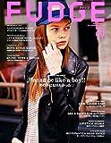 FUDGE -ファッジ- 2014年9月号 Vol.135