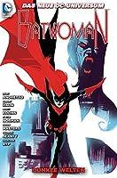 Batwoman: Dunkle Welten