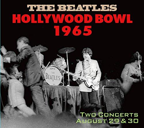 ハリウッド・ボウル 1965