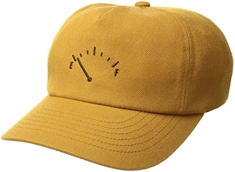 BRIXTON ( ブリクストン ) スナップバック キャップ 帽子 / EMPTY CAP - COPPER / 00806 COPPR / メンズ