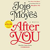 AFTER YOU (UAB)(CD)(BSC) (Me Before You Trilogy)