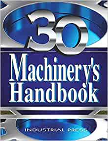 Amazon machinerys handbook a reference book for the mechanical negle Gallery