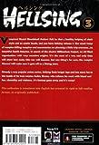 Hellsing 3 (Hellsing (Graphic Novels)) 画像