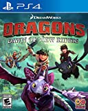 Dragons Dawn of New Riders (輸入版:北米)- PS4
